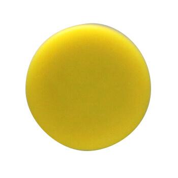 מגנט פלסטיק חזק במיוחד - צהוב