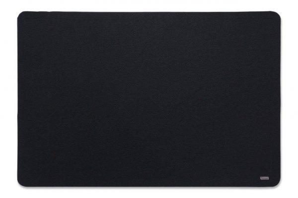 לוח שעם בד שחור ללא מסגרת - Bclear
