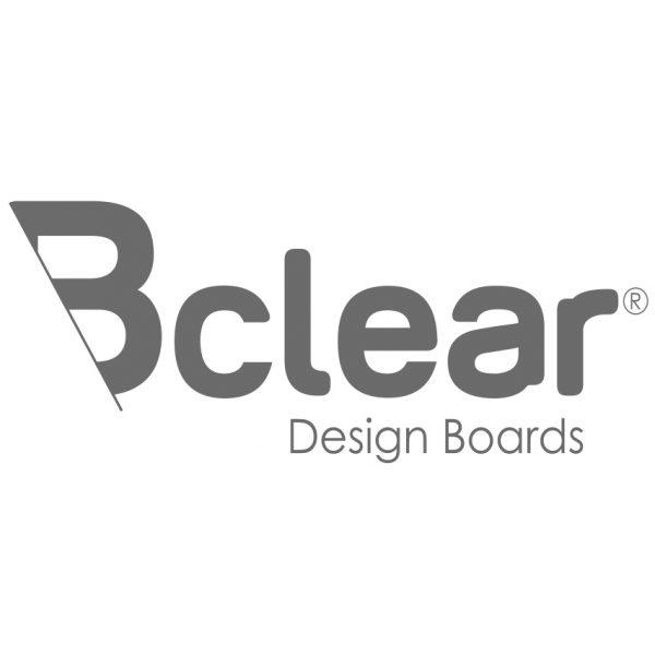 Bclear logo